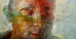© 'Oehlers' 2012 acrylic on board Peteris Ciemitis
