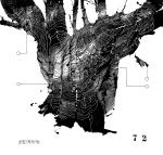 © 'This Tree is Numbered #72' 2014 ink on paper Peteris Ciemitis