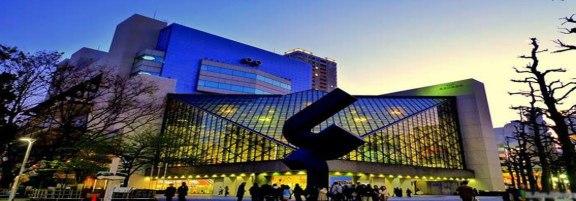 Tokyo-Metropolitan-of-Art-Gallery